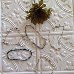 Accessories - Ankle bracelets